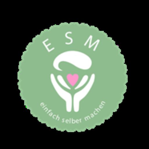 Das grün geränderte Einfach selbermachen Logo