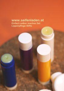 lippenpflegestift einfach selber machen rezept einfach. Black Bedroom Furniture Sets. Home Design Ideas